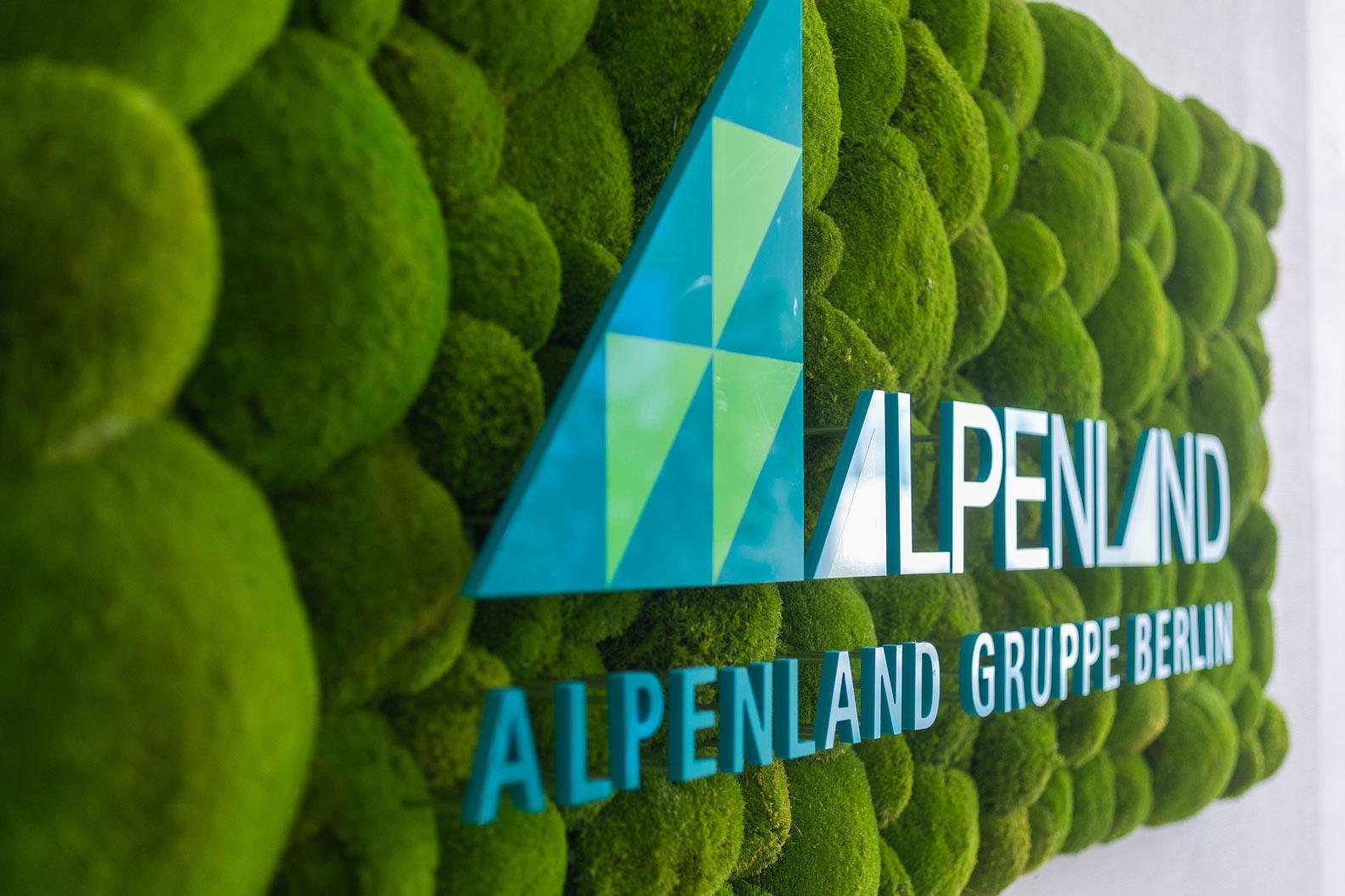 Unsere neue Karriereseite ist online!-Alpenland Berlin Jobs