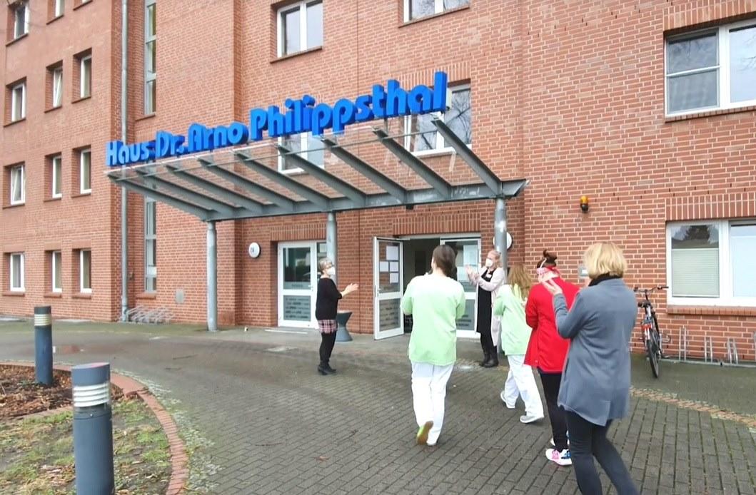 Gemeinschaft bei Alpenland-Alpenland Berlin Jobs