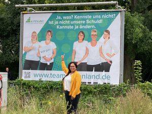 Alpenland in ganz groß-Alpenland Berlin Jobs 5
